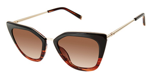 Kate Young K703 Tortoise/Black