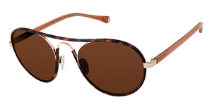 Kate Young K543 Sunglasses