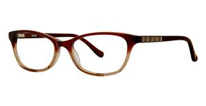Kensie Blush Eyeglasses