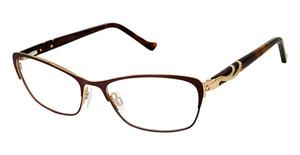 Tura R555 Dark Brown