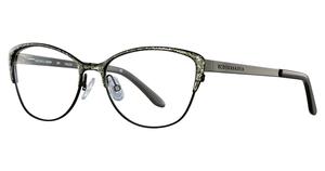 BCBG Max Azria Fallon Eyeglasses