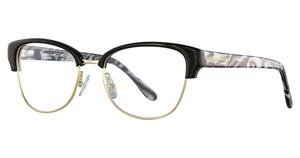 BCBG Max Azria Ashlyn Eyeglasses