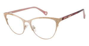 Betsey Johnson Love Bird Eyeglasses