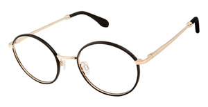 Kate Young K133 Black/Gold