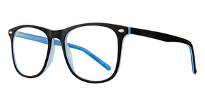 Capri Optics DC322 Black