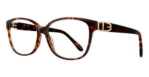 DiCaprio DC165 Eyeglasses