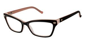 Tura R556 Black/Blush