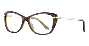 Cafe Lunettes CB1049 Fawn Horn