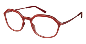 Isaac Mizrahi New York IM 30023 Red