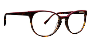 Vera Bradley VB Phoebe Eyeglasses