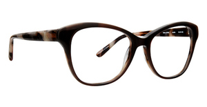 Badgley Mischka Aurelie Eyeglasses