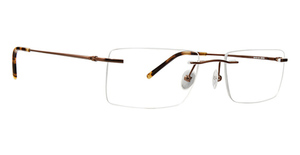 Totally Rimless TR 267 Connection Eyeglasses