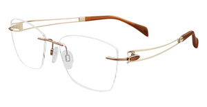 Line Art XL 2117 Eyeglasses