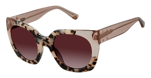 LAMB LA545 Sunglasses