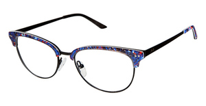 Humphrey's 592039 Black Blue