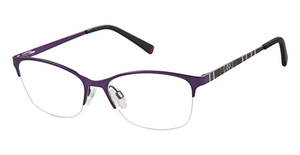 Humphrey's 592041 Purple