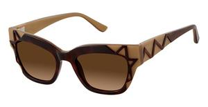 LAMB LA547 Sunglasses