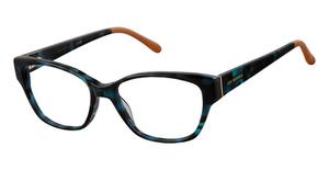 Lulu Guinness L914 Eyeglasses