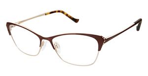 bf28ee6b43 Tura R614 Eyeglasses Frames