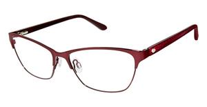Lulu Guinness L782 Eyeglasses