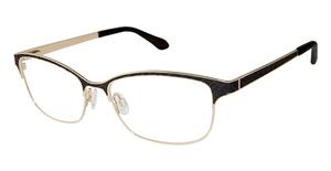 Lulu Guinness L210 Eyeglasses