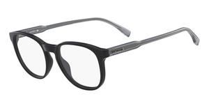 Lacoste L2811 (001) Shiny Black