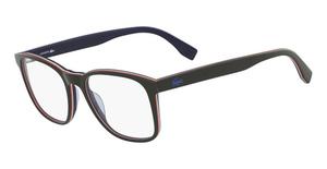 Lacoste L2812 Eyeglasses