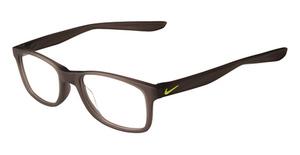Nike NIKE 5004 (010) MATTE ANTHRACITE
