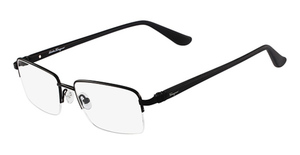 Salvatore Ferragamo SF2520A (002) Matte Black
