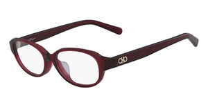 Salvatore Ferragamo SF2794A (613) Crystal Red