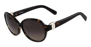 Salvatore Ferragamo SF841SA Sunglasses