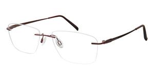Charmant Titanium TI 10976 Eyeglasses
