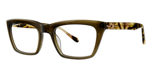 Leon Max Leon Max 4057 Eyeglasses
