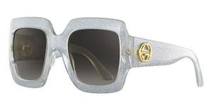 Gucci GG0053S Sunglasses