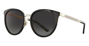 Gucci GG0077SK Sunglasses