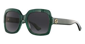 Gucci GG0036S Sunglasses
