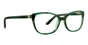 Badgley Mischka Maeva Eyeglasses