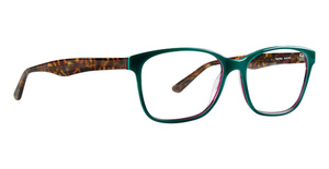 XOXO Carmel Eyeglasses