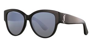 Saint Laurent SL M3 Sunglasses