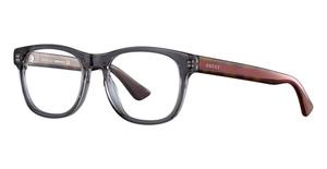Gucci GG0004O Eyeglasses