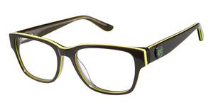 GX by GWEN STEFANI GX908 Eyeglasses