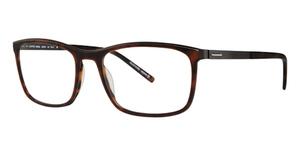 Lightec 30023L Eyeglasses