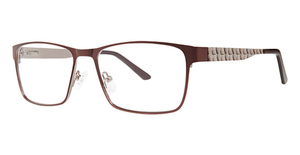 B.M.E.C. BIG Casino Matte Brown/Gunmetal