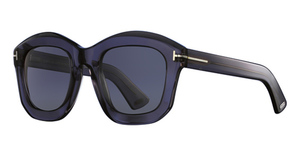 Tom Ford FT0582 Grey/Other