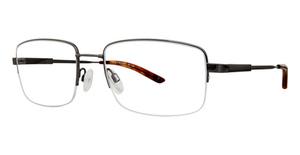 Stetson Zylo-Flex 720 Eyeglasses