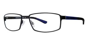 Shaquille O'Neal QD 135M Eyeglasses