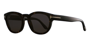 Tom Ford FT0590 Dark Havana