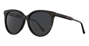 Bottega Veneta BV0119SA Black-Black-Grey