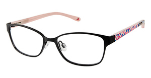 Lulu by Lulu Guinness LK014 Eyeglasses