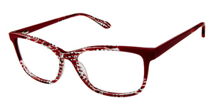 Lulu Guinness L211 Eyeglasses